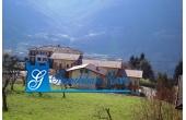 Trilocale con box in vendita a Bianzano Bergamo6
